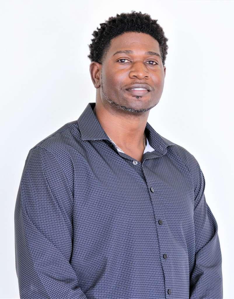 Ty Jeremiah Scott